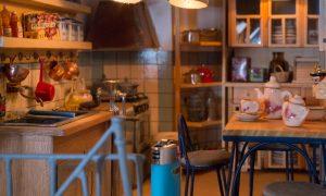 Kücheneinblicke