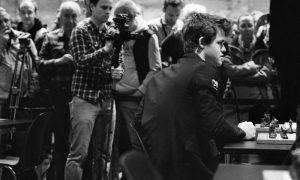Magnus Carlsen, Schachweltmeister