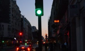 Rue la Fayette, 10eme