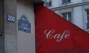 10eme, Rue du Fauboug Saint Martin