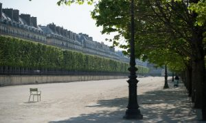 Jardin du Tuileries