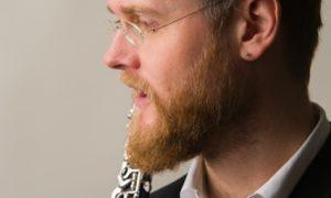 Jens Thoben, Klarinettist